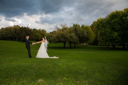 Photographe mariage - Magali BATBEDAT Photographe  - photo 19
