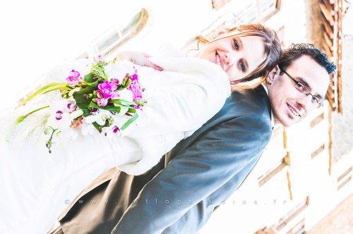 Photographe mariage - Jerôme TAILLANDIER Photographe - photo 46