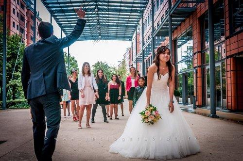 Photographe mariage - Jerôme TAILLANDIER Photographe - photo 59