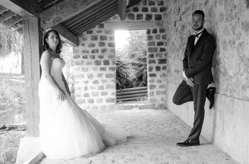 Photographe mariage - Anna Zawisny - photo 13
