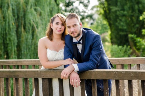 Photographe mariage - Anna Zawisny - photo 6