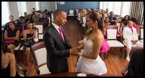 Photographe mariage - ILG PHOTOGRAPHIE - photo 18