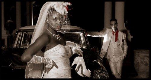 Photographe mariage - ILG PHOTOGRAPHIE - photo 14