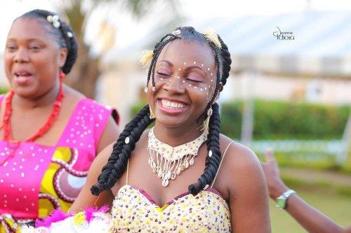 Photographe mariage - Tchoua jérémie photographe - photo 2