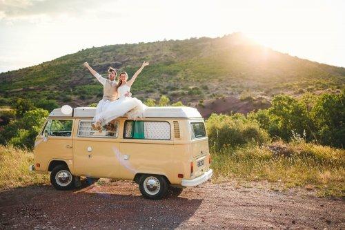 Photographe mariage - Tchoua jérémie photographe - photo 5
