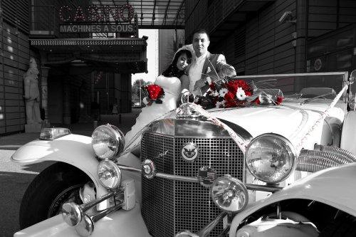 Photographe mariage - Oeil Des Pros - photo 21