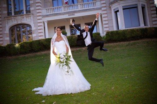 Photographe mariage - Oeil Des Pros - photo 12