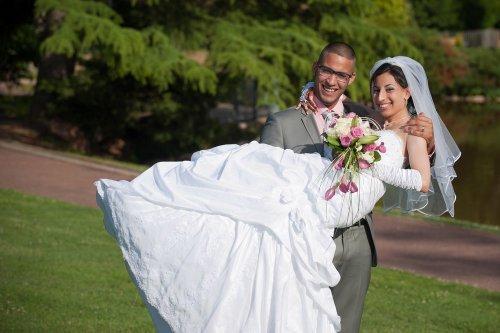 Photographe mariage - Oeil Des Pros - photo 107