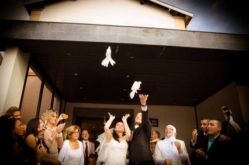 Photographe mariage - Oeil Des Pros - photo 4
