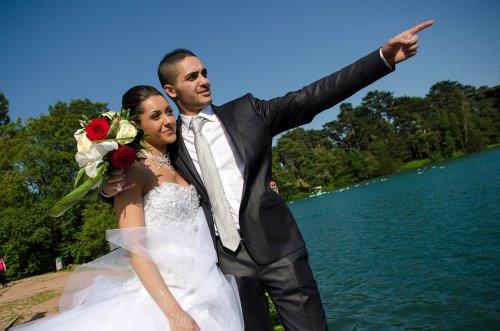 Photographe mariage - Oeil Des Pros - photo 1