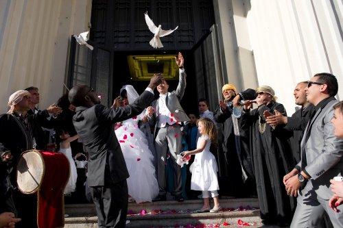 Photographe mariage - Oeil Des Pros - photo 7