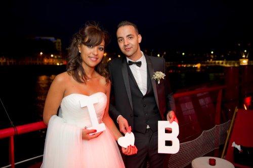 Photographe mariage - Oeil Des Pros - photo 82