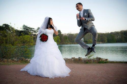 Photographe mariage - Oeil Des Pros - photo 50
