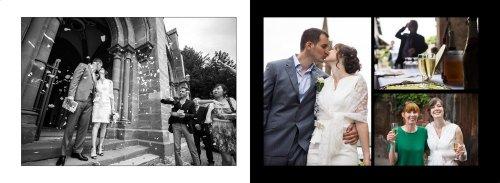 Photographe mariage - Khanh-Phung Doan Photographe - photo 34