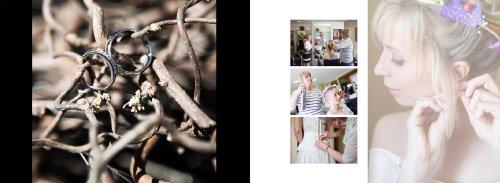 Photographe mariage - Khanh-Phung Doan Photographe - photo 5