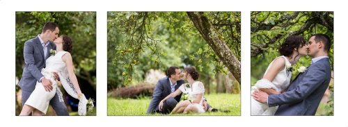 Photographe mariage - Khanh-Phung Doan Photographe - photo 32