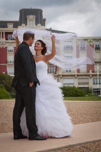 Photographe mariage - Sébastien LANNES - photo 30
