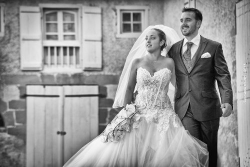 Photographe mariage - Sébastien LANNES - photo 16