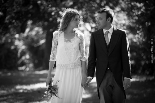 Photographe mariage - Sébastien LANNES - photo 19