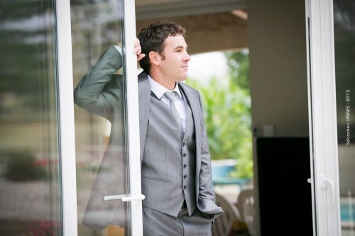 Photographe mariage - Sébastien LANNES - photo 21