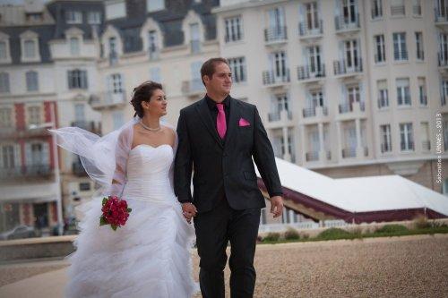 Photographe mariage - Sébastien LANNES - photo 28