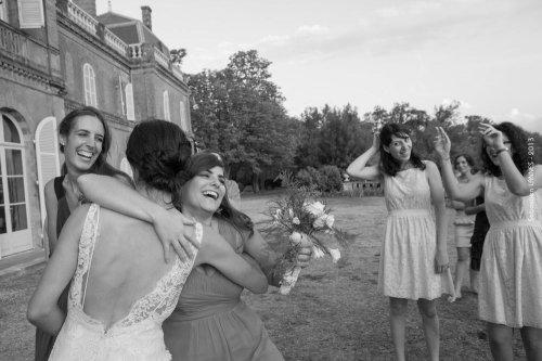 Photographe mariage - Sébastien LANNES - photo 9