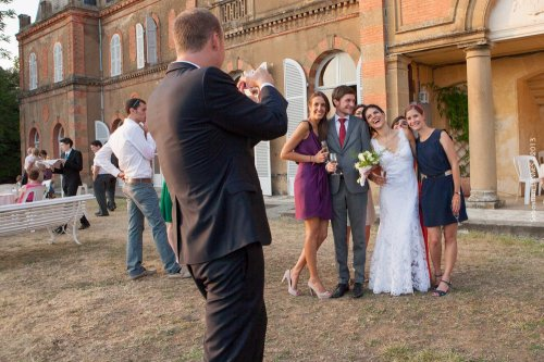 Photographe mariage - Sébastien LANNES - photo 8