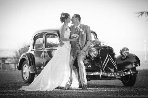 Photographe mariage - Sébastien LANNES - photo 20