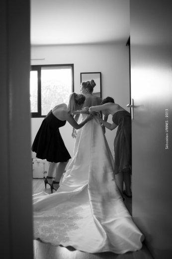 Photographe mariage - Sébastien LANNES - photo 10