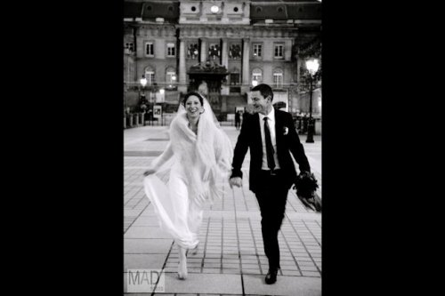 Photographe mariage - MAD fotos  - photo 6