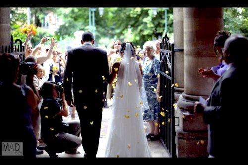 Photographe mariage - MAD fotos  - photo 2