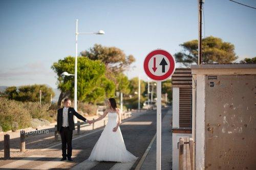 Photographe mariage - www.byoriane.com - photo 28
