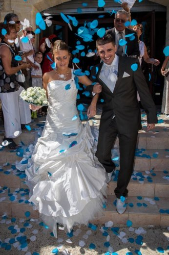 Photographe mariage - Didier Six - photo 17