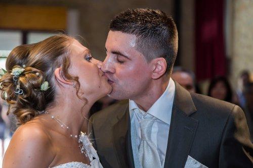 Photographe mariage - Didier Six - photo 12