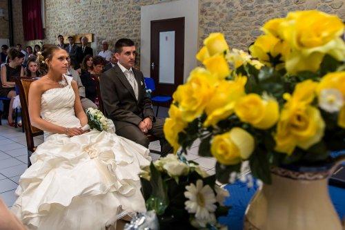 Photographe mariage - Didier Six - photo 9