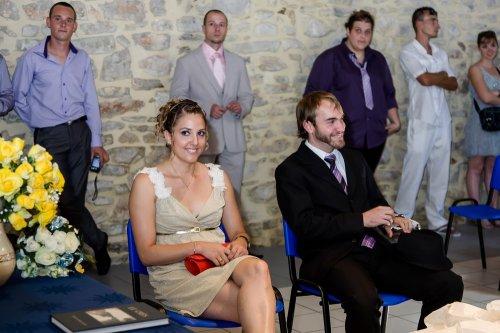 Photographe mariage - Didier Six - photo 8