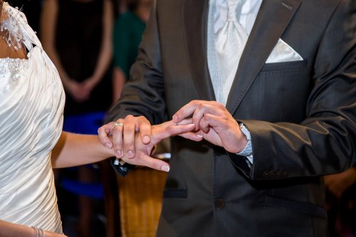 Photographe mariage - Didier Six - photo 10