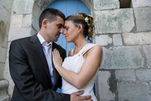 Photographe mariage - Didier Six - photo 23