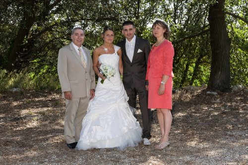 Photographe mariage - Didier Six - photo 18