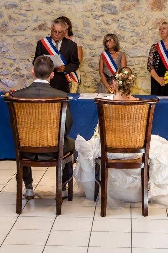 Photographe mariage - Didier Six - photo 7