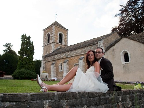 Photographe mariage - Triangle Photo - photo 13