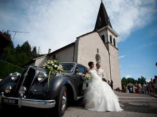 Photographe mariage - Triangle Photo - photo 17