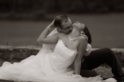 Photographe mariage - Triangle Photo - photo 9