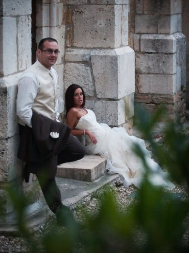 Photographe mariage - Triangle Photo - photo 14