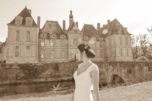 Photographe mariage - Nathalie HERNANDEZ Photographe - photo 4