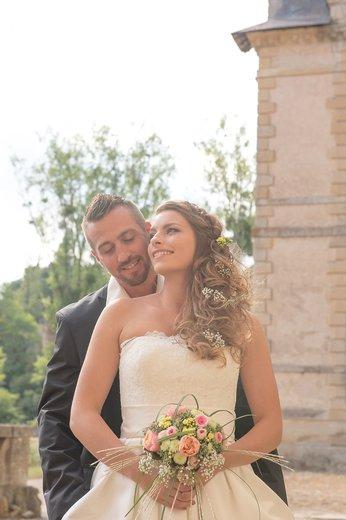 Photographe mariage - Nathalie HERNANDEZ Photographe - photo 3