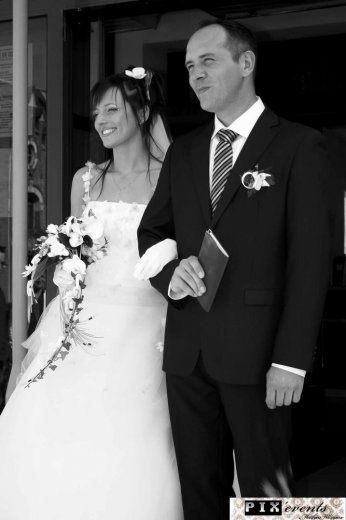 Photographe mariage - PIX'events - photo 5