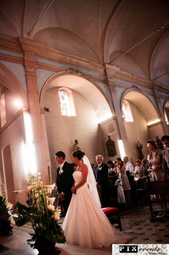 Photographe mariage - PIX'events - photo 46
