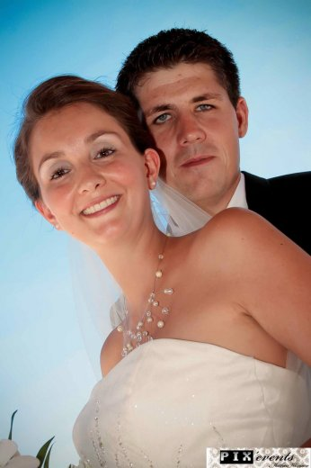 Photographe mariage - PIX'events - photo 34