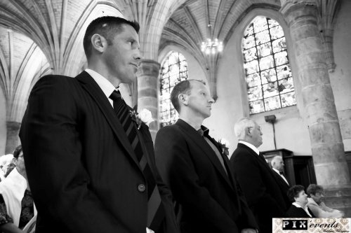 Photographe mariage - PIX'events - photo 9